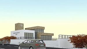 Ezine Belediyesi Gündüz Bakımevi, Kreş ve Kafeterya Projesi ihaleye çıkıyor
