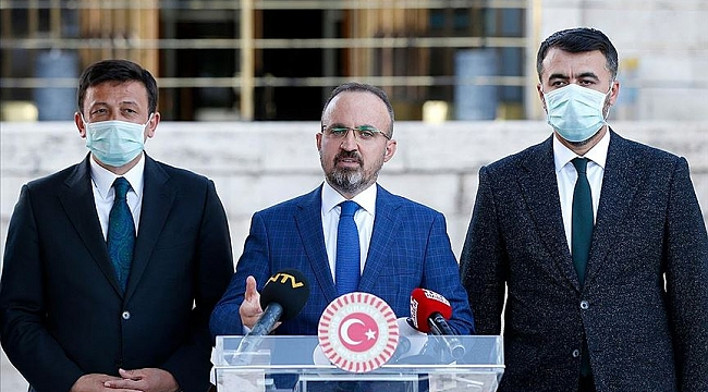 AK Parti'li Turan