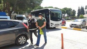 Balıkesir merkezli FETÖ soruşturmasında yakalanan 11 zanlı etkin pişmanlıktan faydalandı