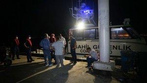 Balıkesir'de açıklarında balıkçı teknesi battı: 1 kişi öldü, 2 kişi kurtarıldı