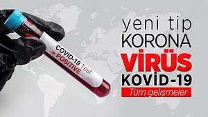"""Türkiye genelinde """"Kovid-19 Tedbirleri Denetimi"""" yapılacak"""