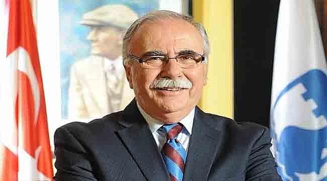Belediye Başkanı Sayın Ülgür Gökhan'ın 19 Eylül Gaziler Günü Mesajı