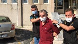Tekirdağ'da cinayet suçundan 15 yıl kesinleşmiş hapis cezası bulunan kişi yakalandı