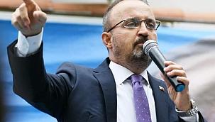 """Turan; """"Atatürk demem diyen Kaftancıoğlu'nu Kılıçdaroğlu duymadı bile"""""""
