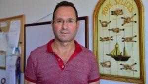 """Akdeniz ve Ege'de deniz canlısı """"pina""""ları yok eden parazit tehdidi"""