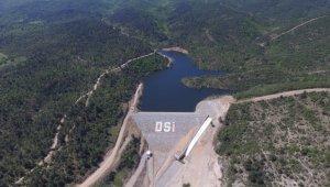 Çanakkale'de bu yıl 243 bin 77 dekar arazi sulandı