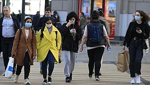 Dünya genelinde Kovid-19 tespit edilen kişi sayısı 34 milyon 484 bini aştı