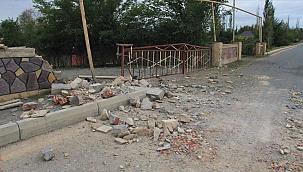 Ermenistan ordusu Azerbaycanlı sivilleri hedef almayı sürdürüyor