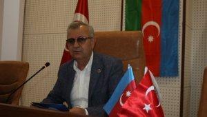 Keşan Belediyesi Meclisinden Azerbaycan'a destek