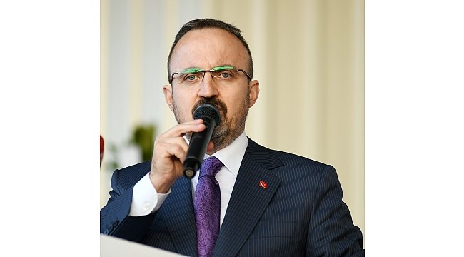 Arınç'ın istifası sonrası Turan'dan manidar paylaşım!
