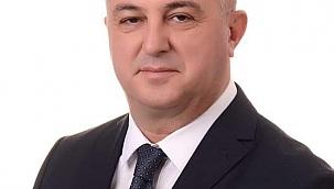 Başkan Oruçoğlu müjdeyi verdi: Geyikli'ye dev proje