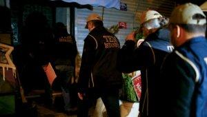 FETÖ'nün mahrem yapılanmasına yönelik operasyonda 70 şüpheli yakalandı