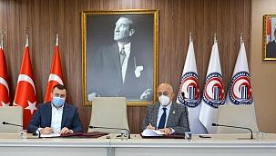 İklim Değişikliğine Uyum Projesi Protokolü İmzalandı