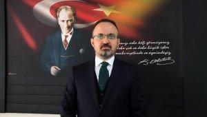 AK Partili Turan, CHP'nin mektup siyasetini eleştirdi: Ateş yakarak, dumanla haberleşmek gibi