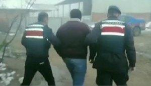 Çanakkale'de FETÖ'den aranan 3 şüpheli gözaltına alındı