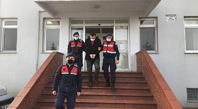 Çanakkale'de firari FETÖ hükümlüsü saklandığı akrabasının evinde yakalandı