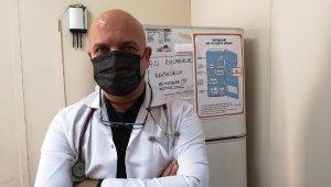 Koronavirüs aşıları en ücra merkezin buzdolabında bile ATS ile izlenecek