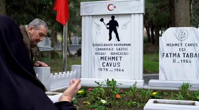 Mehmet Çavuş Belgeseli'nin tanıtım videosu yayınlandı