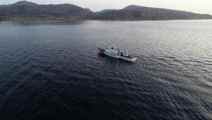 Gökçeada'da fiber tekne faciası: Off Road Şampiyonu Çarpışantürk öldü, kayıp 2 komutan aranıyor