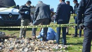 Ayvalık'ta poşet içinde yeni doğan bebek cesedi bulundu