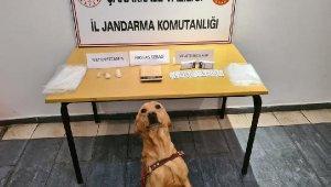 Çanakkale'de uyuşturucu operasyonuna 5 tutuklama