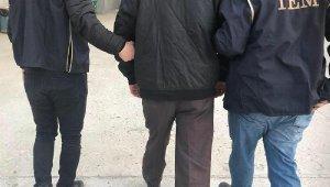 FETÖ'nün 'askeri mahrem' yapılanması operasyonunda 17 kişi tutuklandı