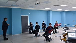 Yöneticilerimize Siber Güvenlik Farkındalık Eğitimi