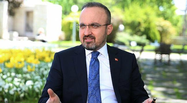 3. ittifak aba altından sopa: Kılıçdaroğlu ve Akşener'e resti çekti