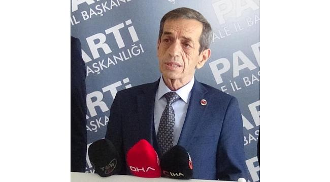 İl Genel Meclisi Başkanı Önder: CHP'yi yönetenleri az bilen CHP'de kalır, benim kadar bilen AK Parti'ye katılır