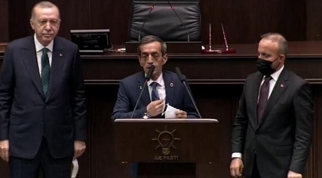 Nejat Önder, AK Parti'de
