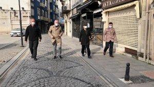 Vaka sayısında Türkiye 3'üncüsü Çanakkale'de, Vali Aktaş da denetimde