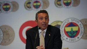 Ali Koç: İkinci kez başkan adayıyım