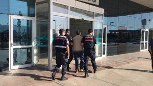 Balıkesir merkezli 8ilde PKK operasyonu: 13 gözaltı