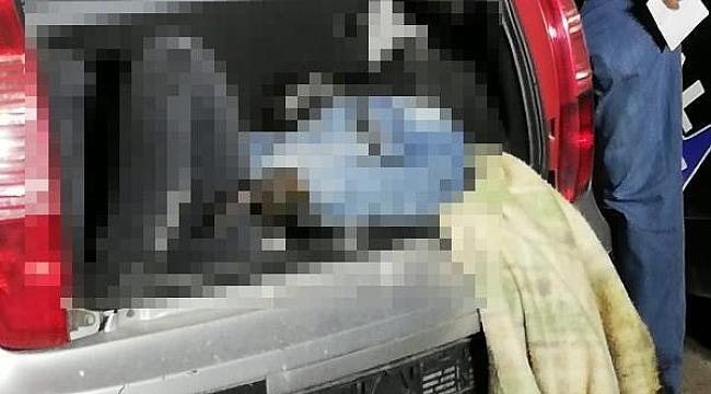 Kayıp Sinan Sönmez 34 gün sonra ölü bulundu; 5 gözaltı