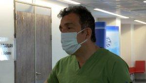 Prof. Dr. İsmail Cinel: Ağır hasta sayısında azalma yüzde 22.5 düzeyinde gerçekleşti