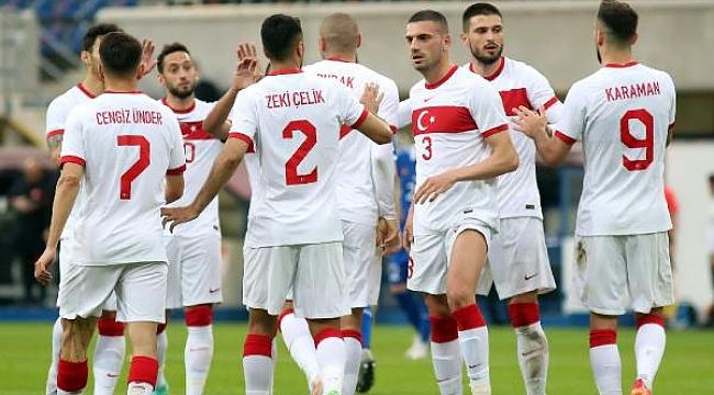 EURO 2020, Türkiye-İtalya maçıyla başlıyor