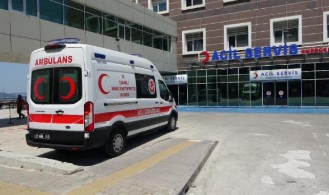 Emre Deniz'in organları 3 hastaya umut oldu