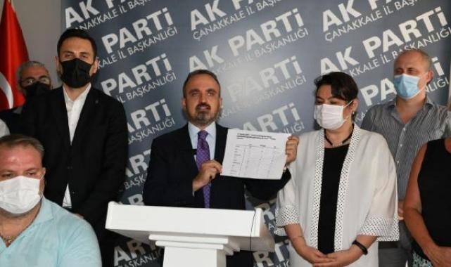 AK Parti'li Turan: Akla ziyan bir yaklaşım