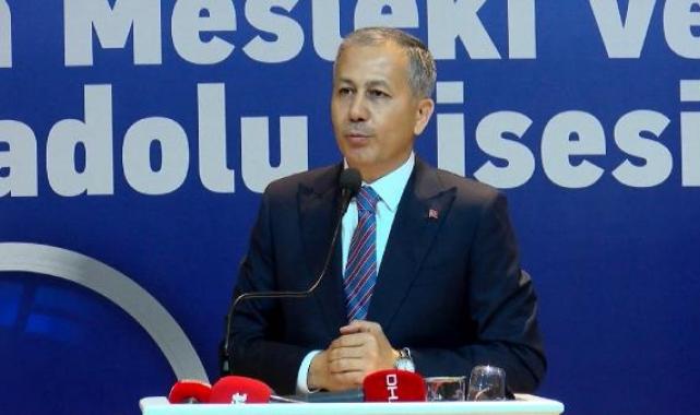Bakan Özer: Türkiye'nin normalleşmesi için eğitim sisteminin normalleşmesi lazım
