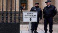 Fransa'da 10 PKK'lıya tecilli hapis