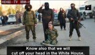 IŞİD'den Obama'ya açık tehdit