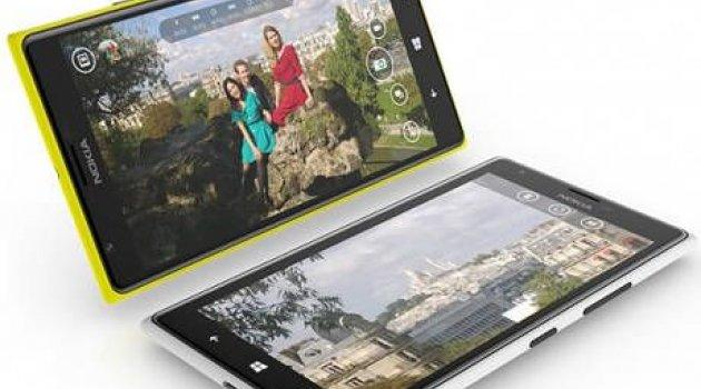 Lumia'nın kamerası fark atacak!
