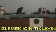 Meclis salonunda çatışma
