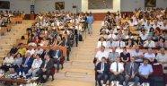 7. Ulusal Bahçe Bitkileri Kongresi, Çomü Ev Sahipliğinde Başladı