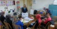 Lapseki'de Halk Eğitim Merkezi Faaliyetleri