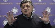 Osmanlıspor teknik direktörü Yılmaz Vural görevinden istifa etti.