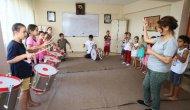 Bayraklı'da Çocuklara Drama Kursu