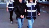 Edirne'de Yabancı Uyruklu Kapkaççılar Kıskıvrak Yakalandı