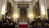 Patrik Bartholomeos, Ortodoks Büyük Akşam Övgü Duası'nı Yönetti