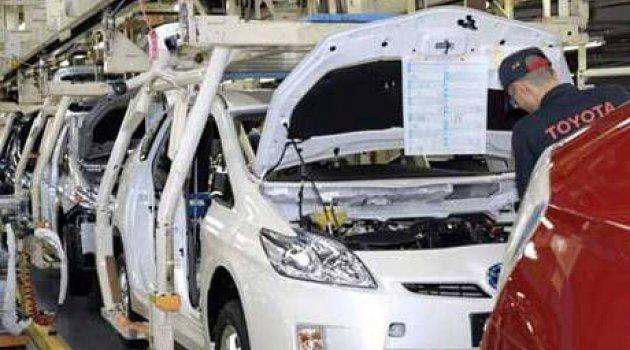 Toyota yatırımlarını artırıyor